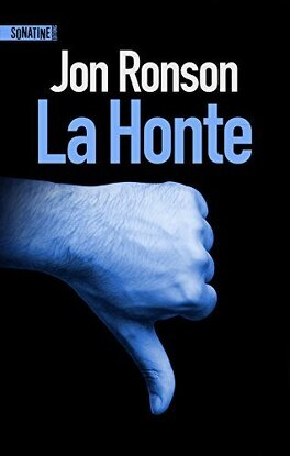 Couverture du livre : La Honte !