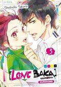 Love Baka, Tome 3