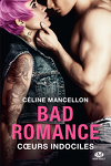 couverture Bad Romance, Tome 2 : Cœurs indociles