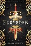 couverture Empirium, Tome 1 : Furyborn