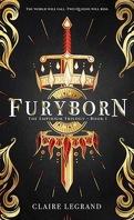 Empirium, Tome 1 : Furyborn