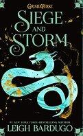 Grisha, Tome 2 : Le Dragon de glace