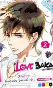 Love Baka, Tome 2
