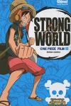 couverture One Piece : Strong World (1/2)