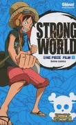 One Piece : Strong World (1/2)