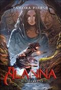 Alanna, Tome 2 : L'épreuve