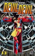 Devil Devil, tome 13