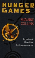 Hunger Games, Tome 1