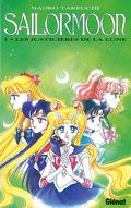 Sailor Moon, Tome 3 : Les justicières de la lune
