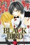 couverture Black Bird, Tome 1