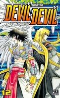 Devil Devil, tome 12