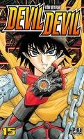 Devil Devil, tome 15