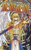 Devil Devil, tome 8