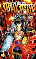 Devil Devil, tome 9