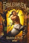 couverture Fablehaven, Tome 3 : Le Fléau de l'ombre