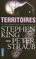 Le Talisman des Territoires, Tome 2 : Territoires