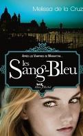 Les Vampires de Manhattan, Tome 2 : Les Sang-bleu