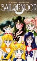 Sailor Moon, Tome 2 : L'homme masqué