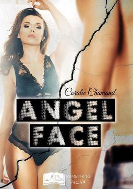 Couverture du livre : Angel Face