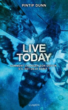 Couverture du livre : Forget Tomorrow, Tome 3 : Live Today