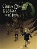 Courtney Crumrin et le royaume de l'ombre