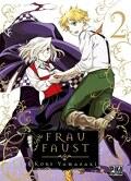 Frau Faust, Tome 2