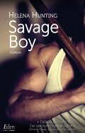 Pucked, Tome 5 : Savage Boy