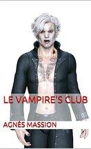 Clair de Lune, tome 1 : Le Vampire's Club
