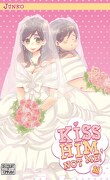 Kiss him, not me!, tome 11