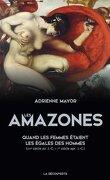 Les Amazones : Quand les femmes étaient les égales des hommes
