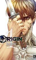 Origin, Tome 1
