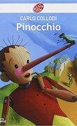 Pinocchio (Texte abrégé)