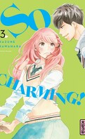 So charming ! Tome 3