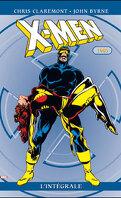 X-Men : L'intégrale 1980