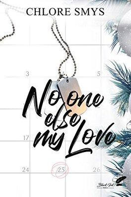 Couverture du livre : No one else my love