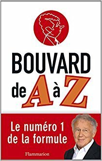 Couverture du livre : Bouvard de A a Z