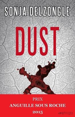 Couverture du livre : Dust