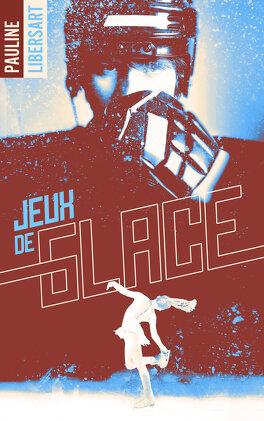 Couverture du livre : Jeux de glace