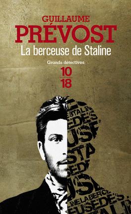 Couverture du livre : La Berceuse de Staline