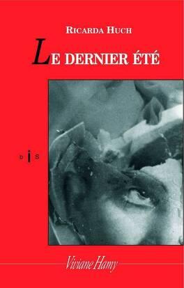 Couverture du livre : Le Dernier Été