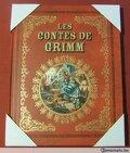 Les contes de Grimm illustrés