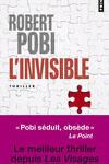 couverture L'Invisible