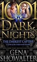Les Seigneurs de l'Ombre, Tome 14.5 : The Darkest Captive