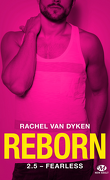Reborn, Tome 2.5 : Fearless
