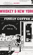 Whiskey and New York
