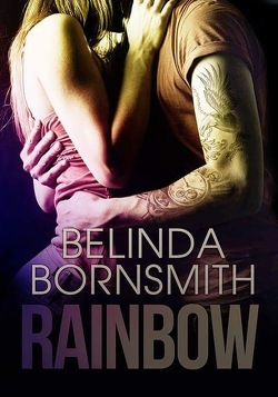 Couverture de Rainbow