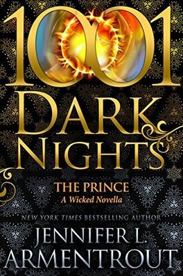 Couverture du livre : Wicked Saga, tome 3.5 : The Prince