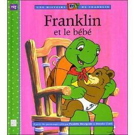 Couverture du livre : Franklin et le bébé