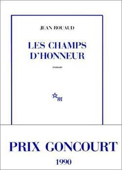 Couverture de Les Champs d'honneur