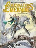 Les Chevaliers d'Emeraude, tome 6 : Wellan (BD)